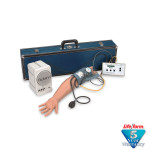 The Life/form® Deluxe Blood Pressure Simulator with Speaker System