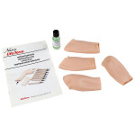 The Life/form® Leg Skin Replacement Kit - Infant CRiSis - 4 Per Pack