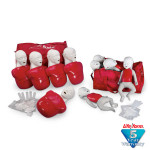 The Basic Buddy™ Classroom Pack - 5 Adults & 5 Infants
