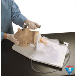 "The Life/form® Adult ""Airway Larry"" Management Trainer w/ Stand"