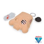 The Life/form® Chest Tube Mannequin