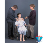 The Life/form® KERi Auscultation Mannequin