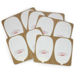 The CPR Prompt™ Skin Electrode Peel-Off Pads - Philips Heartstream Style