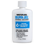 The Water Jel® Burn Jel Burn Relief, 4 oz.