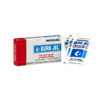 The Water Jel® Burn Relief - 3.5 gm. - 6 Per Box