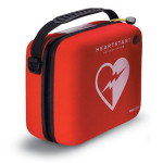 The Philips Standard Carry Case for HeartStart HS1