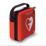 The Philips Slim Carry Case for HeartStart HS1