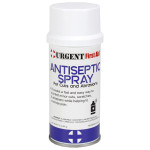 The First Aid Store™ Antiseptic Spray, 3 oz. Aerosol - 1 Each