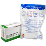 "The Urgent First Aid™ Instant Cold Compress, Boxed 6""x9"" - 1 Each"