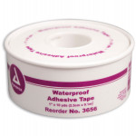 "The 1"" x 10 yd. Waterproof Tape - Plastic Spool - 1 Each"
