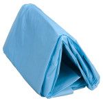 The First Aid Store™ Disposable Plastic Gown
