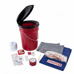The Guardian Survival Gear Guardian Classroom Lockdown Kit