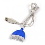 The HearSine samaritan® PAD USB cable only