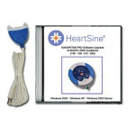 The HearSine Saver® EVO Data Management Software