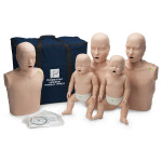 The Prestan™ Professional Family Pack - Medium Skin