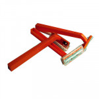 The MayDay Industries Emergency Gear Plastic Razor