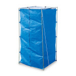 The MayDay Industries Emergency Gear Privacy Shelter
