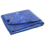 The MayDay Industries Emergency Gear Vinyl Tarp - 8' x 10'