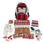 The Guardian Survival Gear 2 Person Guardian Survival Kit