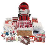 The Guardian Survival Gear 2 Person Guardian Elite Survival Kit