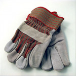 The MayDay Industries Emergency Gear Work Gloves Heavy Duty