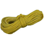 "The MayDay Industries Emergency Gear Plastic Rope 3/8"" x 100'"