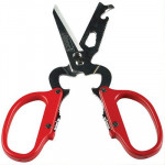 The MayDay Industries Emergency Gear 12-in-1 Survival Scissors