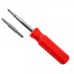 The MayDay Industries Emergency Gear Two in One Screwdriver
