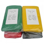 The METT Triage Tarps - Set of 4