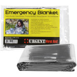 The Urgent First Aid™ Solar Emergency Blanket 84 x 52