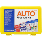The Fundraiser Auto First Aid Kit