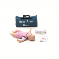 The Laerdal® Baby Anne - Infant CPR Mannequin