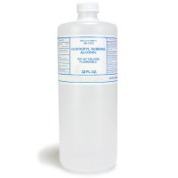 The Isopropyl Alcohol, 70%, 32 oz. - 1 Each