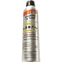 CDC recommended Permethrin to kill biting insects on contact. yet Stays on fabric for up to two weeks