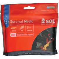The Survive Outdoors Longer® Survival Medic