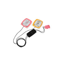 The Physio Replacement Infant/Child Reduced Energy Defibrillation Electrodes
