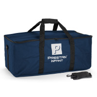 The Prestan Professional Infant Manikin Bag, Blue, 4-Pack
