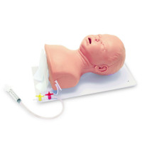 The Simulaids Deluxe Infant Airway Trainer