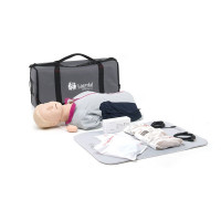 The Laerdal® Resusci Anne QCPR - Torso