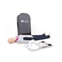 The Laerdal® Resusci Anne QCPR - Full Body