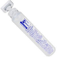 The First Aid Store™ Eye Wash - Plastic Bottle - 0.5 oz. - 1 Each