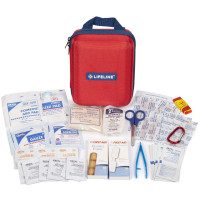 The Lifeline First Aid® Large First Aid Kit / First Aid Bag
