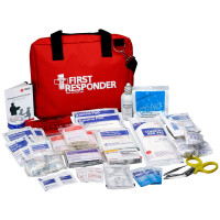 The First Aid Only® 120 Piece First Responder Kit
