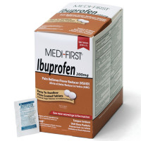 The Medi-First Ibuprofen, 500/box
