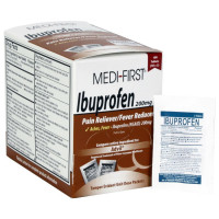 The Medi-First Ibuprofen, 100/box
