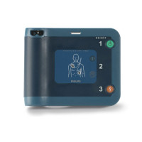 The Philips HeartStart FRx Defibrillator