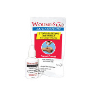 The WoundSeal Rapid Response (QR)