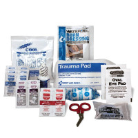 The ANSI A Upgrade Refill Pack - All Kits