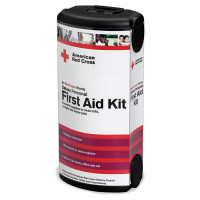The American Red Cross  Deluxe Personal First Aid Kit