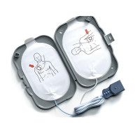 The Philips Brand HeartStart SMART Pads II (1 set)